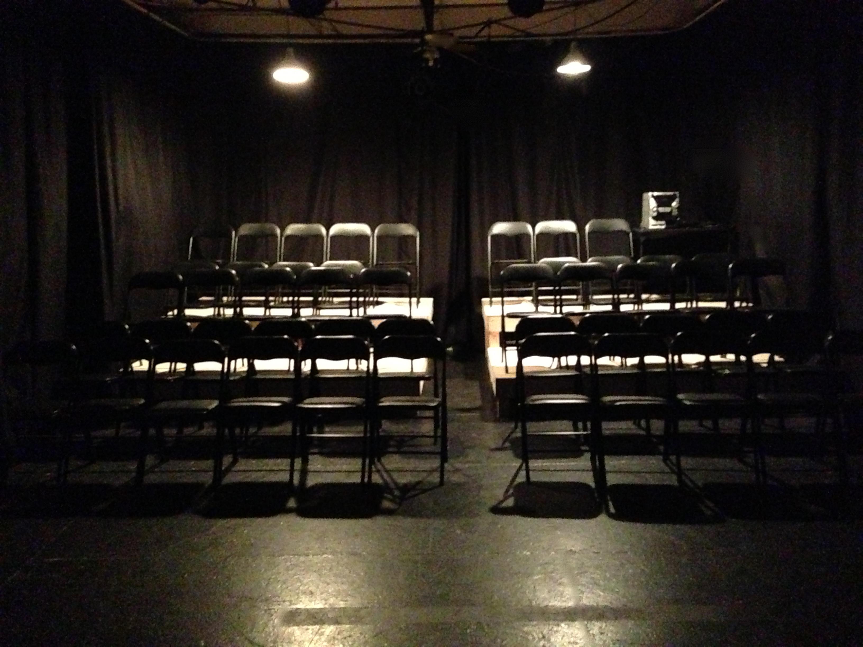 The box theatre