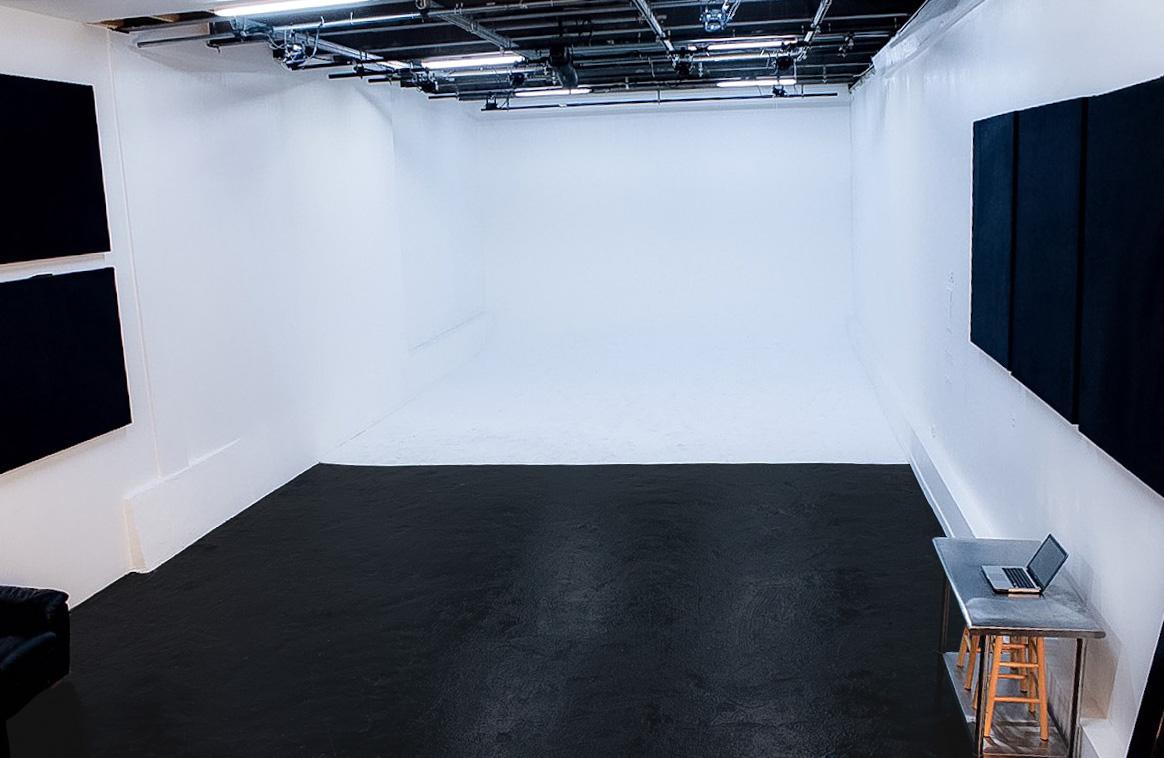 Studio full length high