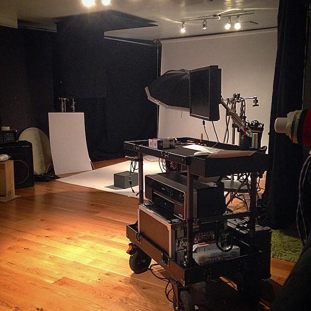 La luz photo studio1