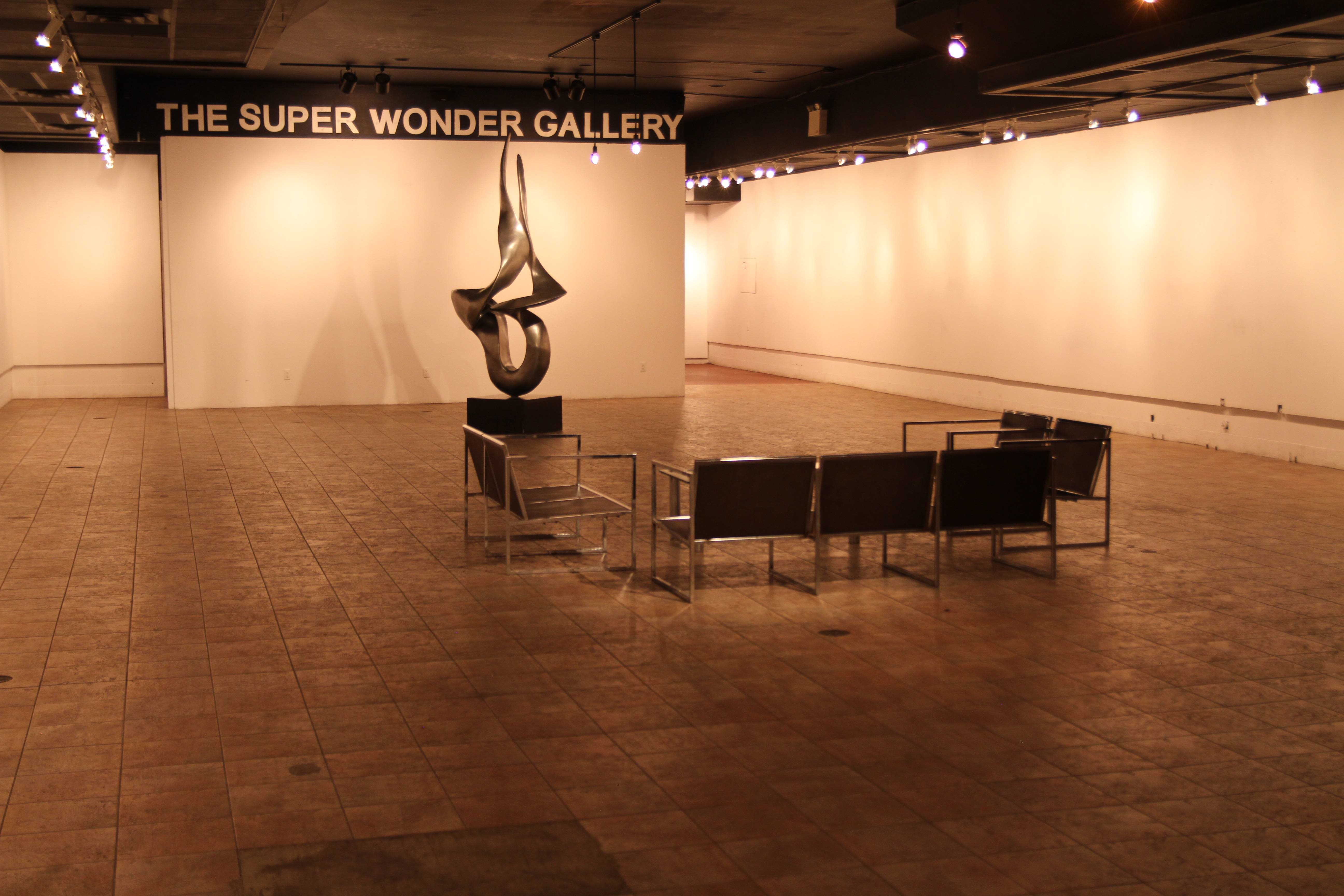 Centre gallery