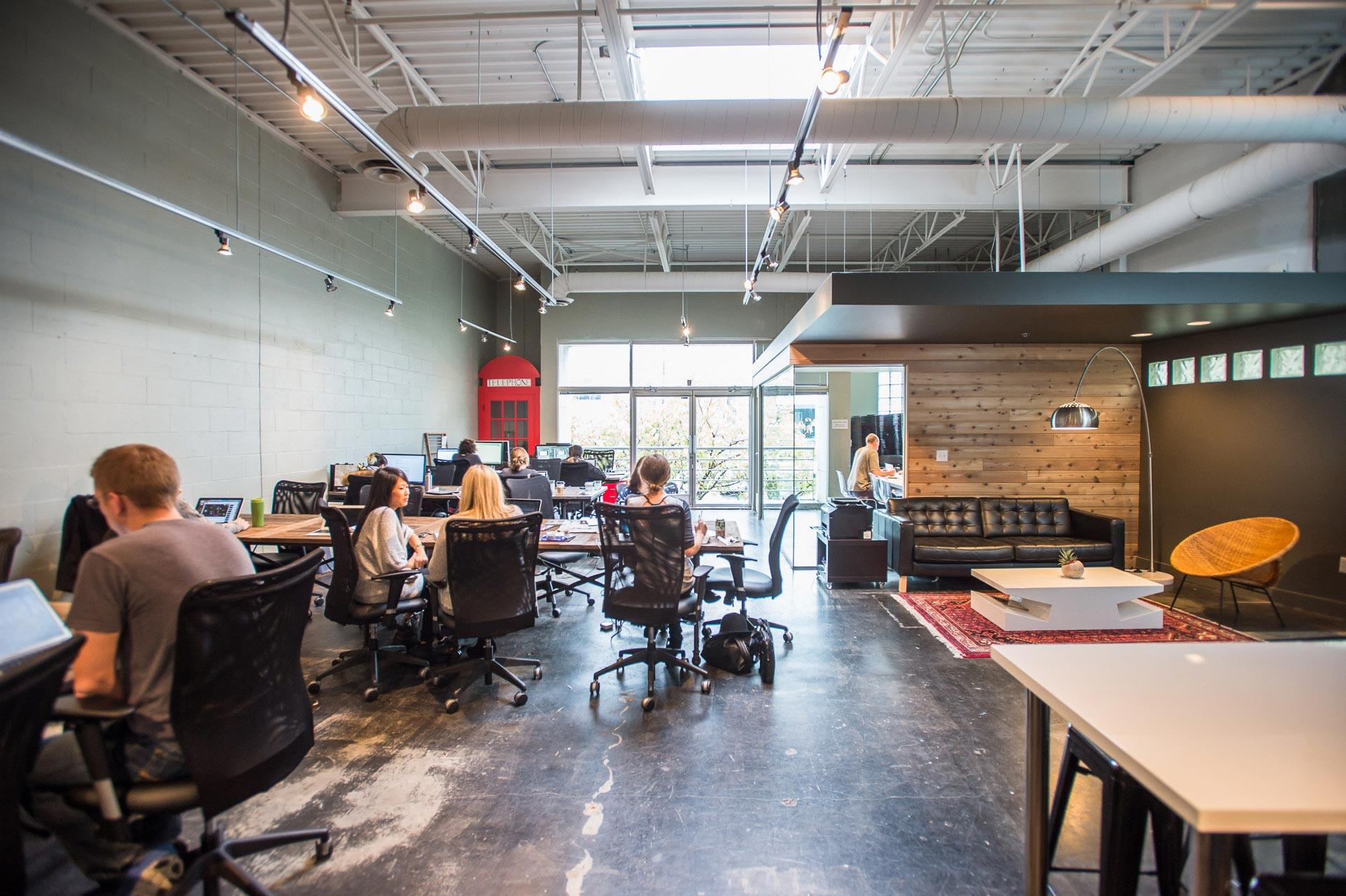 Suite genius 1737west3rd workspace