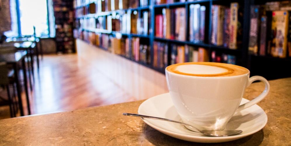 Latte theloft