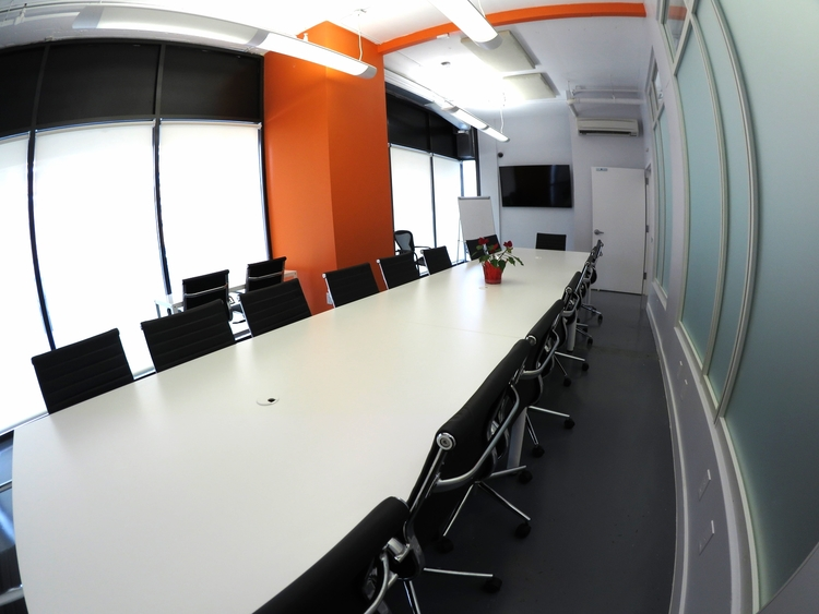 Conference room new