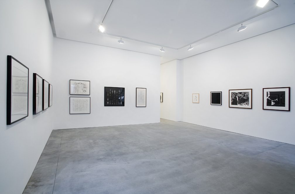 Inglett gallery conner exhibition iii