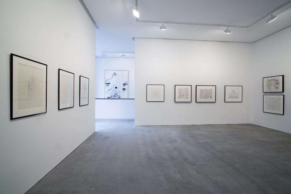 Inglett gallery conner exhibition