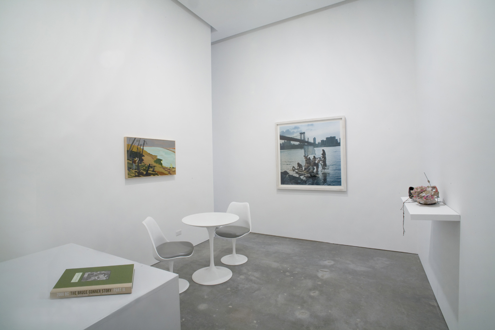 Inglett gallery viewing room