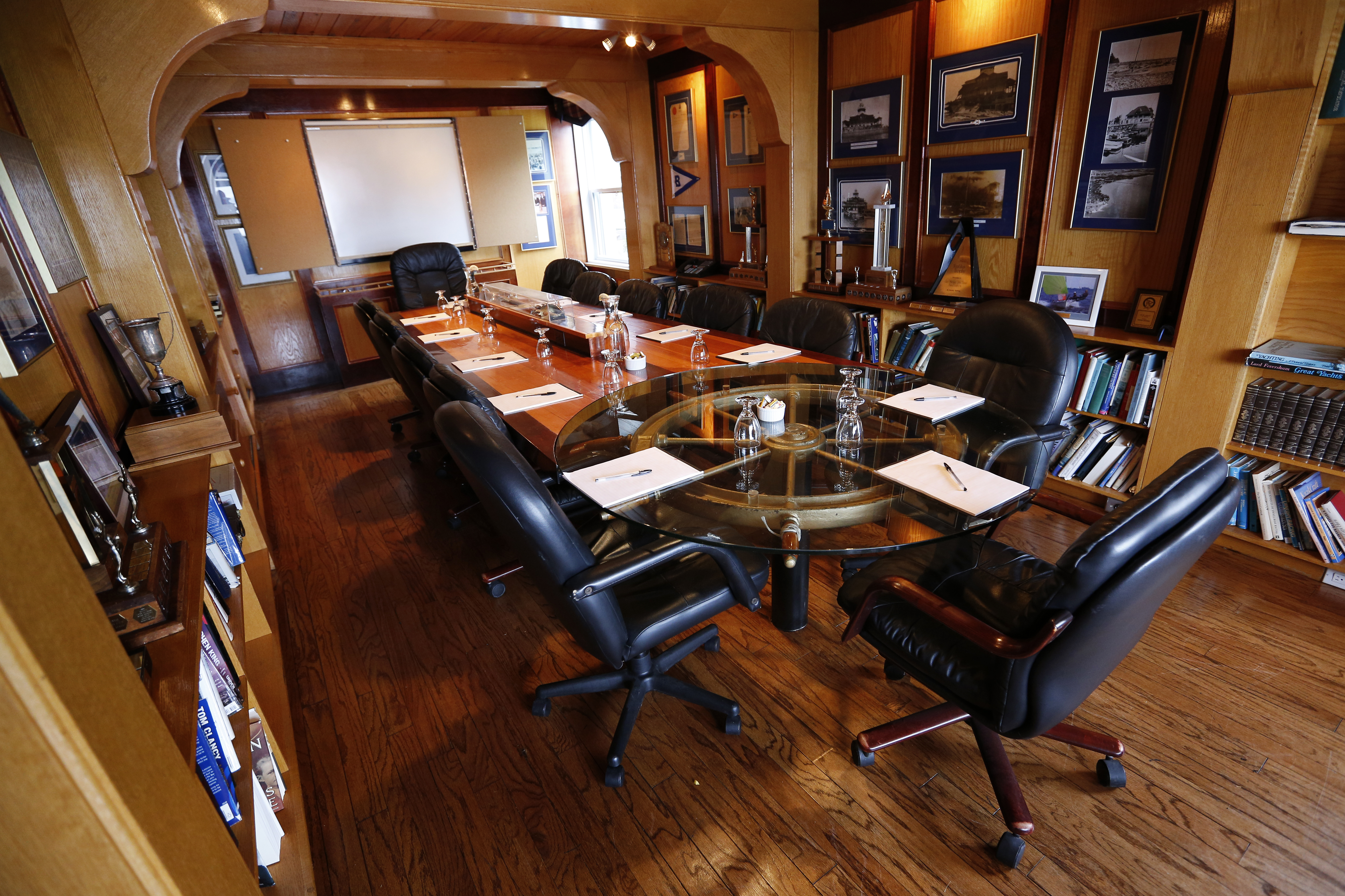 Board room 1