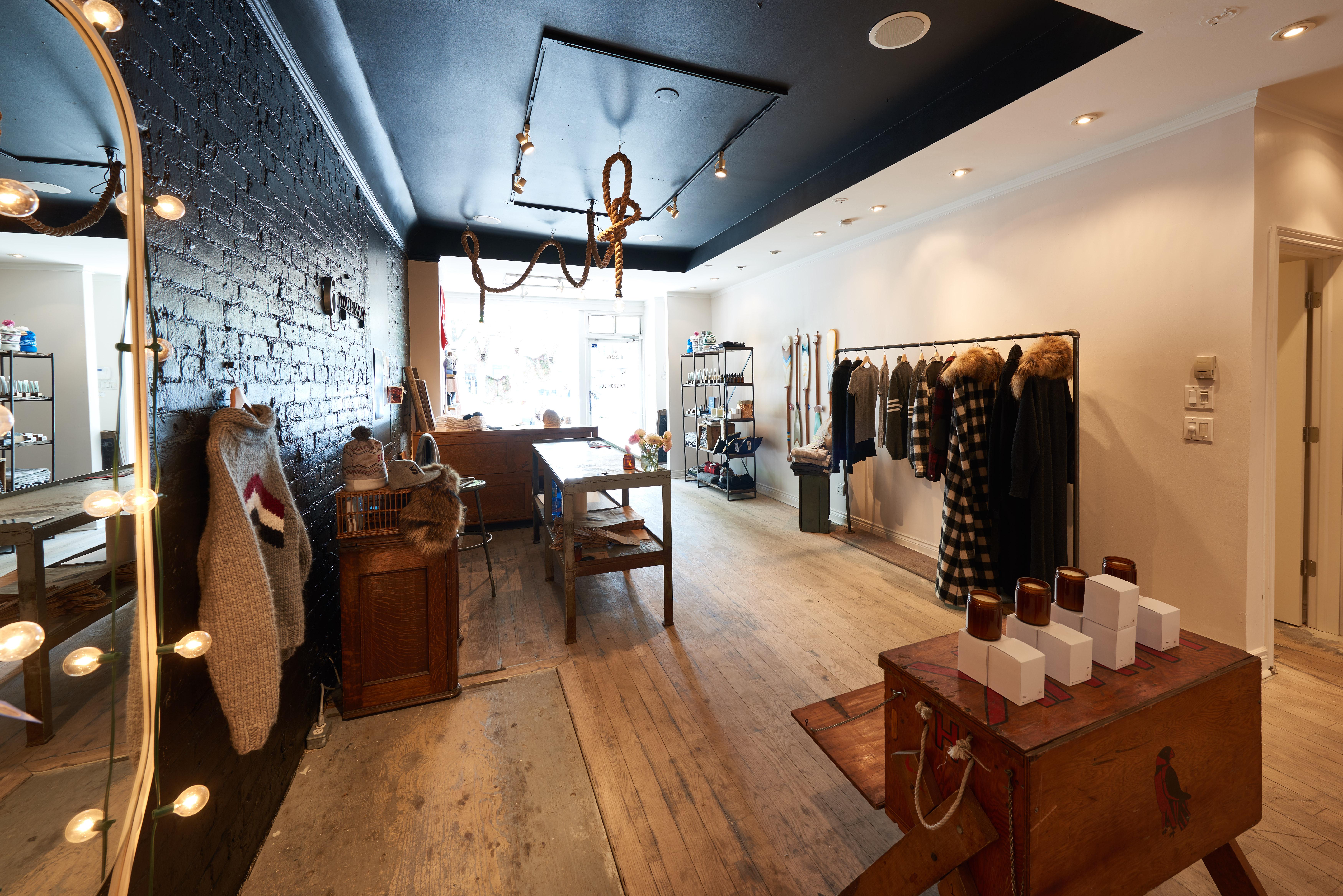 Tsc store 162