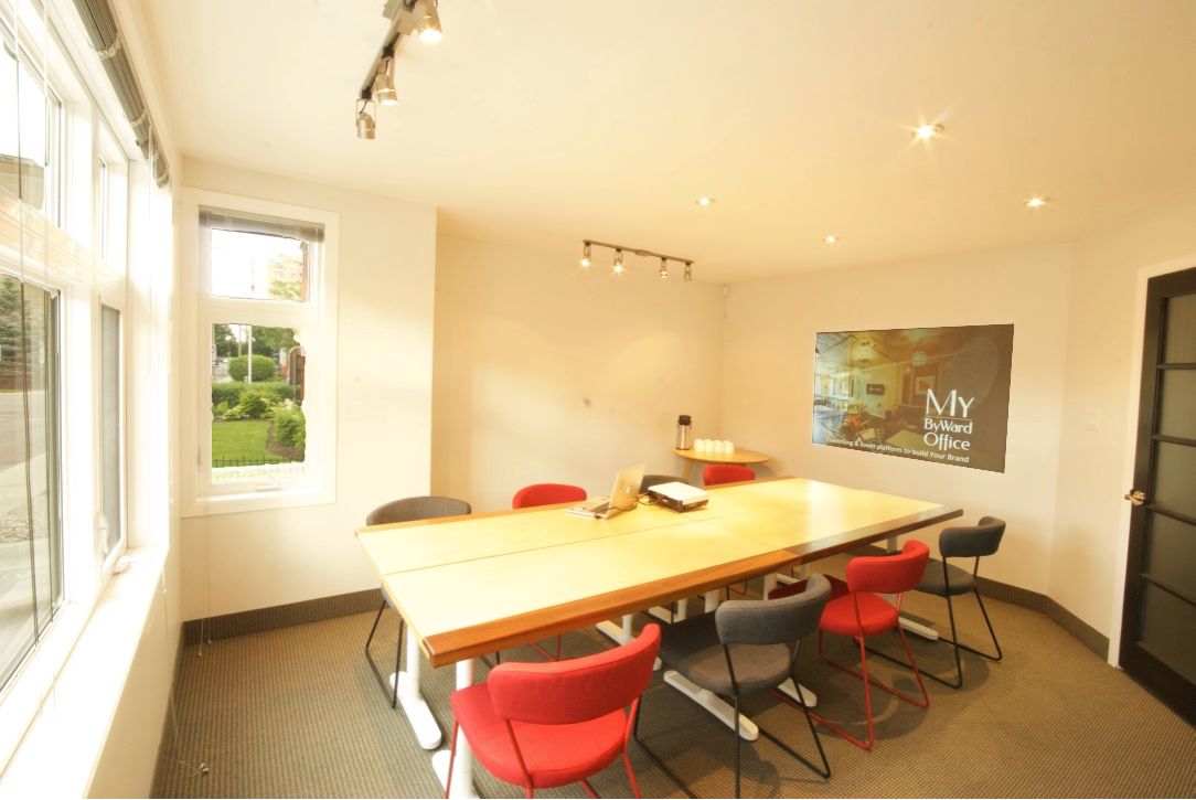 Waverley boardroom2