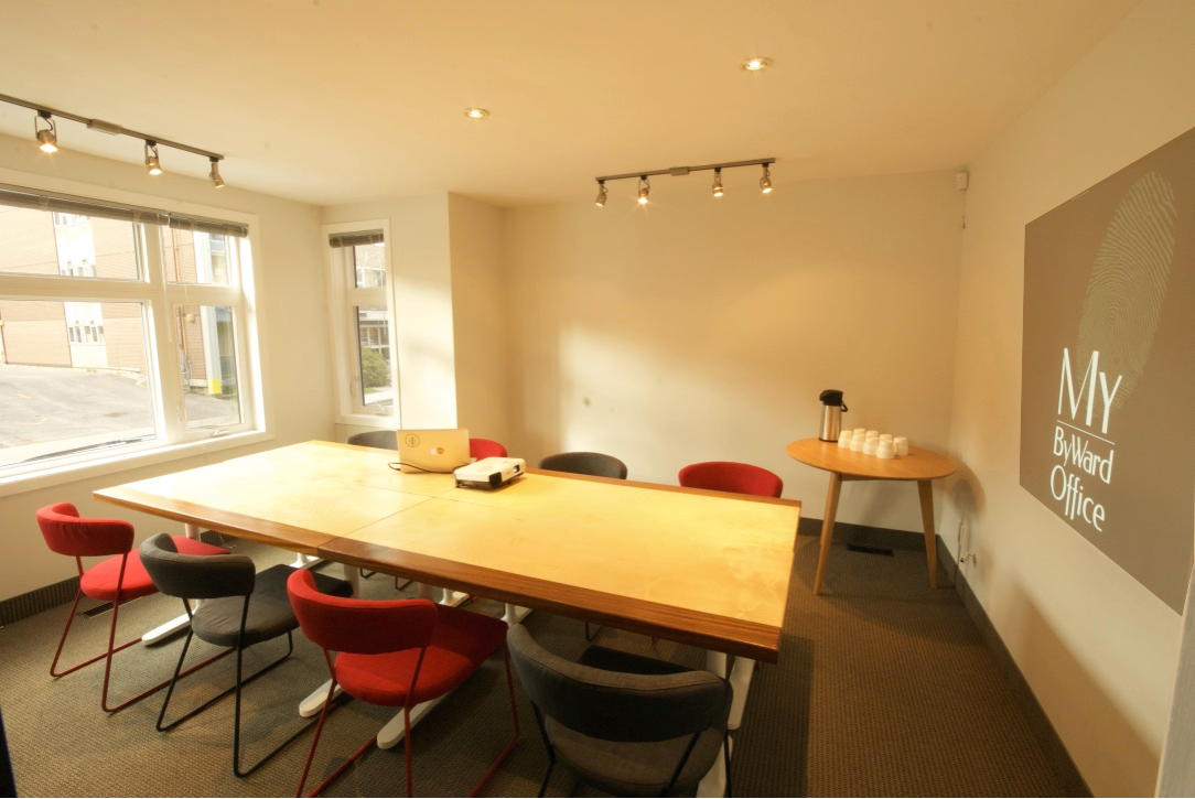 Waverley boardroom1