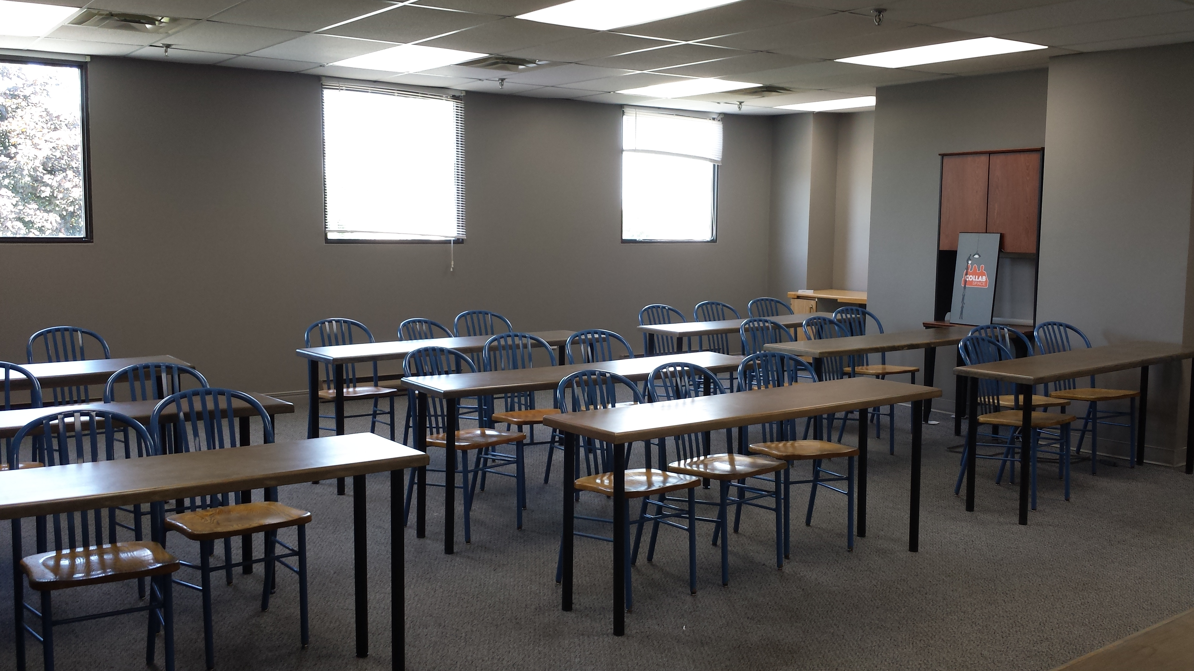Education room done 2