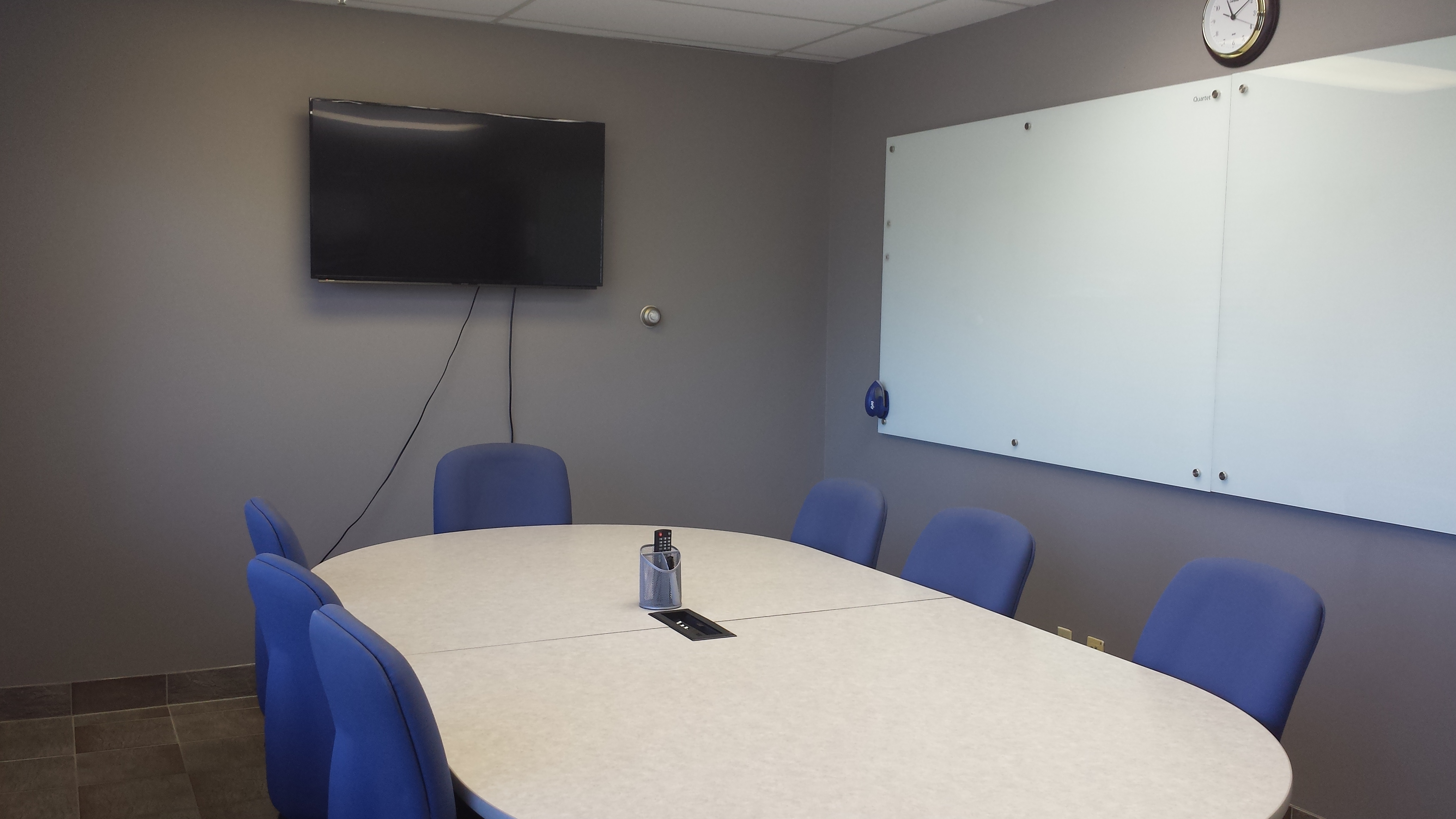 Boardroom   downstairs