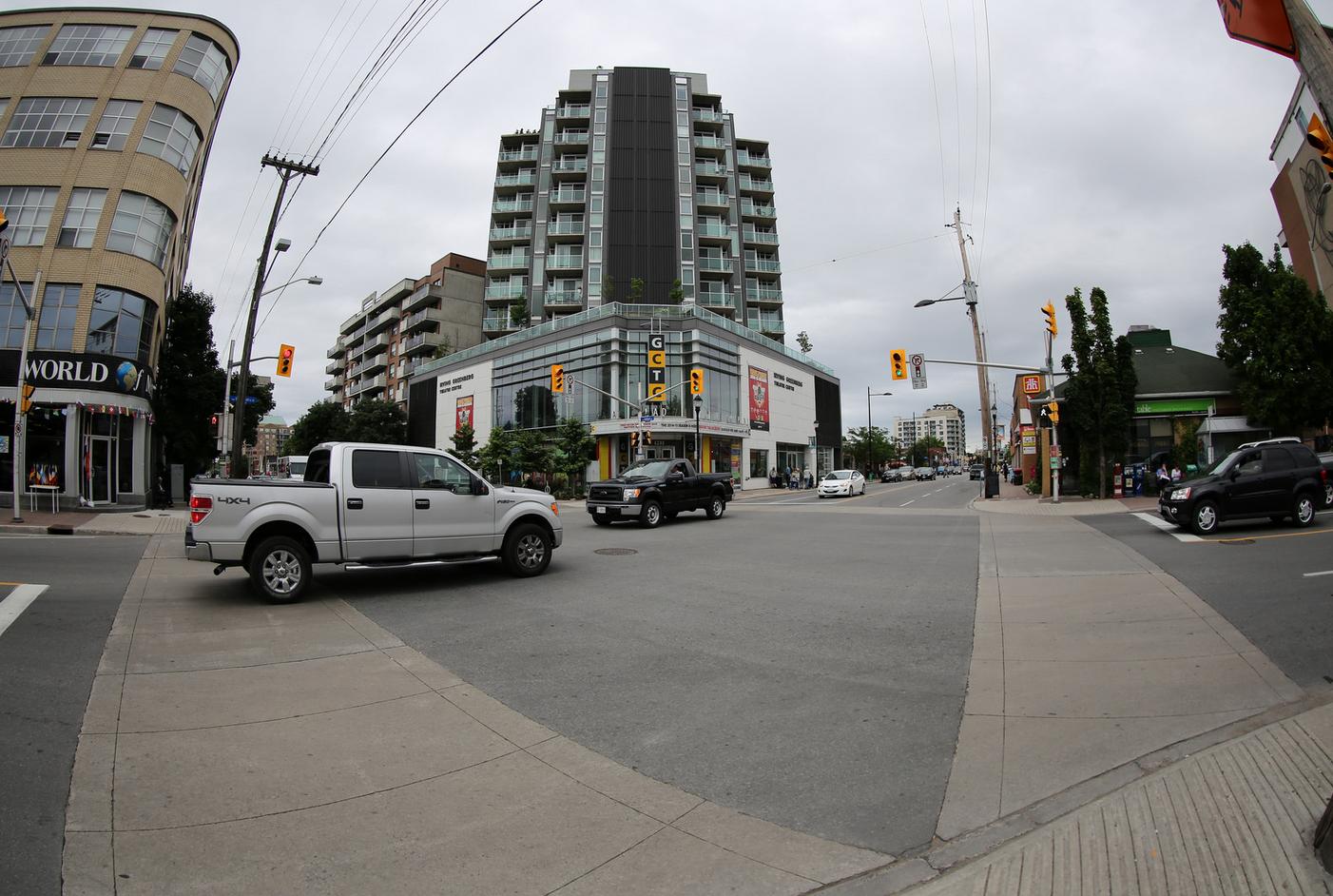 Streetview gctc