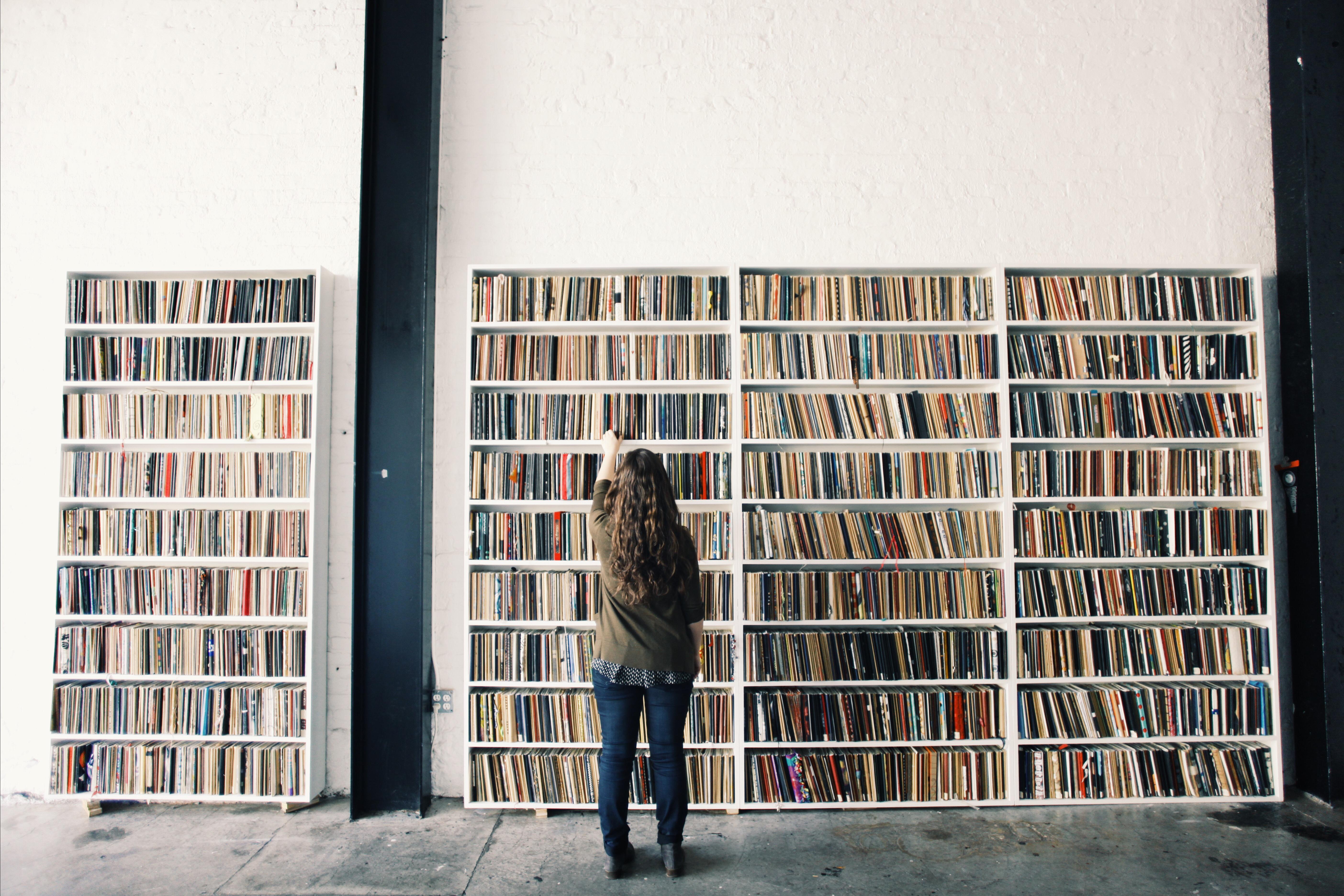 Brooklyn art library ll