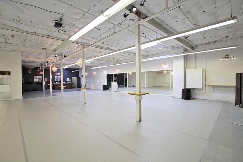 Event studio 2