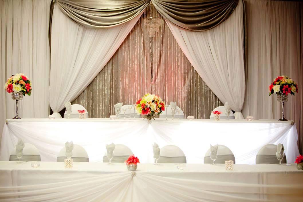 Wedding inquiry