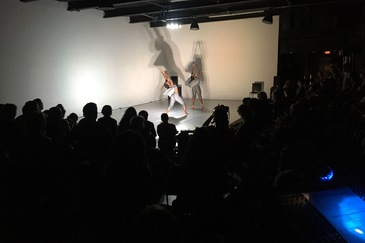 Danceperformance