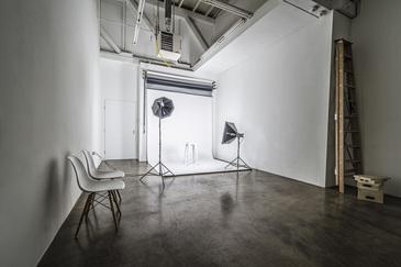 Studio lantern 2